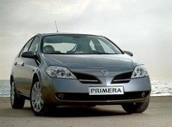 Special Offer for Nissan Primera