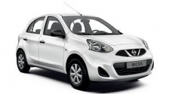 Special Offer for Nissan Micra AUTO