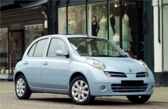 Special Offer for Nissan Micra